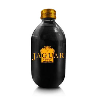 Jaguar Vitamin C